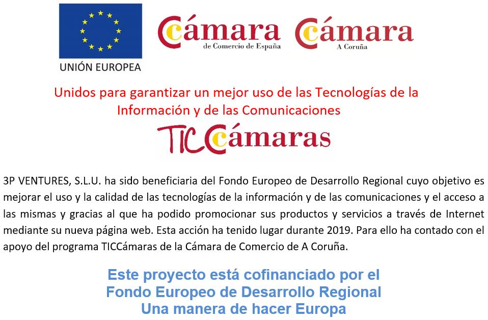 TicCamaras2019